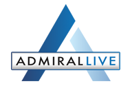 Admiral Live